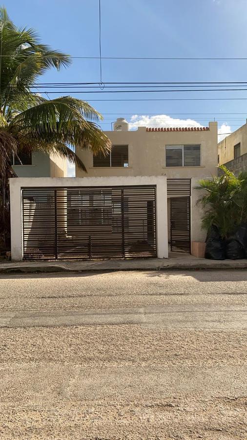 Foto Casa en Renta en  Fraccionamiento Francisco de Montejo,  Mérida  Casa en renta en Merida, Francisco de Montejo- Entrega inmediata