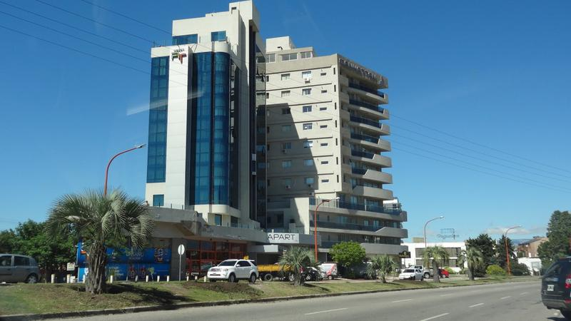 Foto Departamento en Venta en  Villa Carlos Paz,  Punilla  Libertad al 200