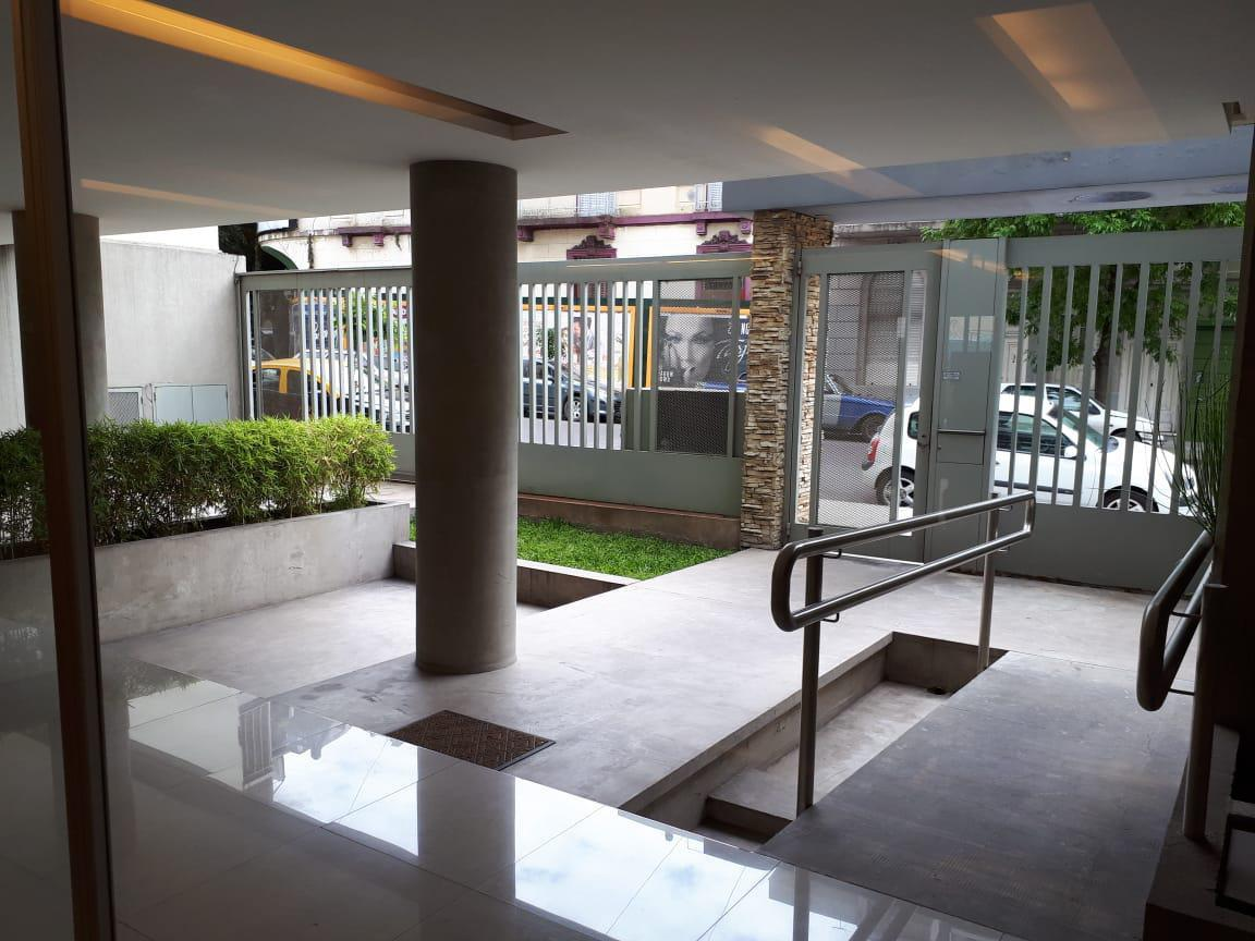 Foto Departamento en Alquiler temporario en  Barrio Norte ,  Capital Federal  San Luis al 3200 entre Gallo y Aguero