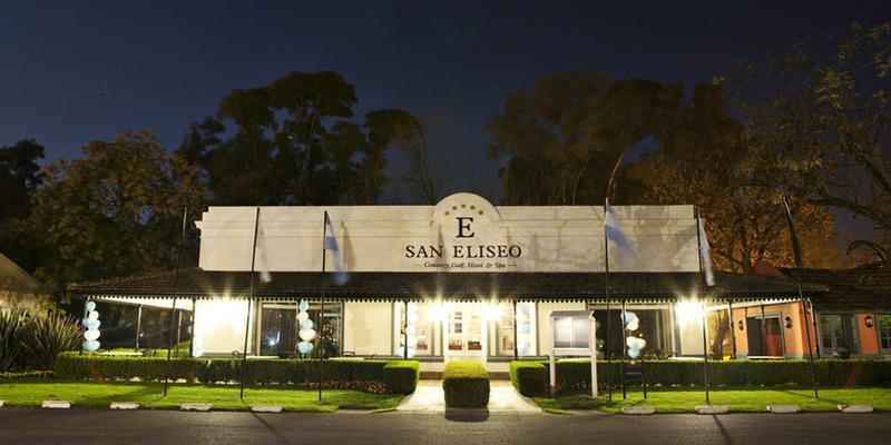 Foto Terreno en Venta en  San Eliseo Golf & Country,  Countries/B.Cerrado  San Eliseo Golf y Country Club