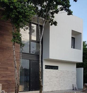 Foto Casa en condominio en Venta en  Cancún Centro,  Cancún  Casa en venta Residencial Aqua av. Huayacan