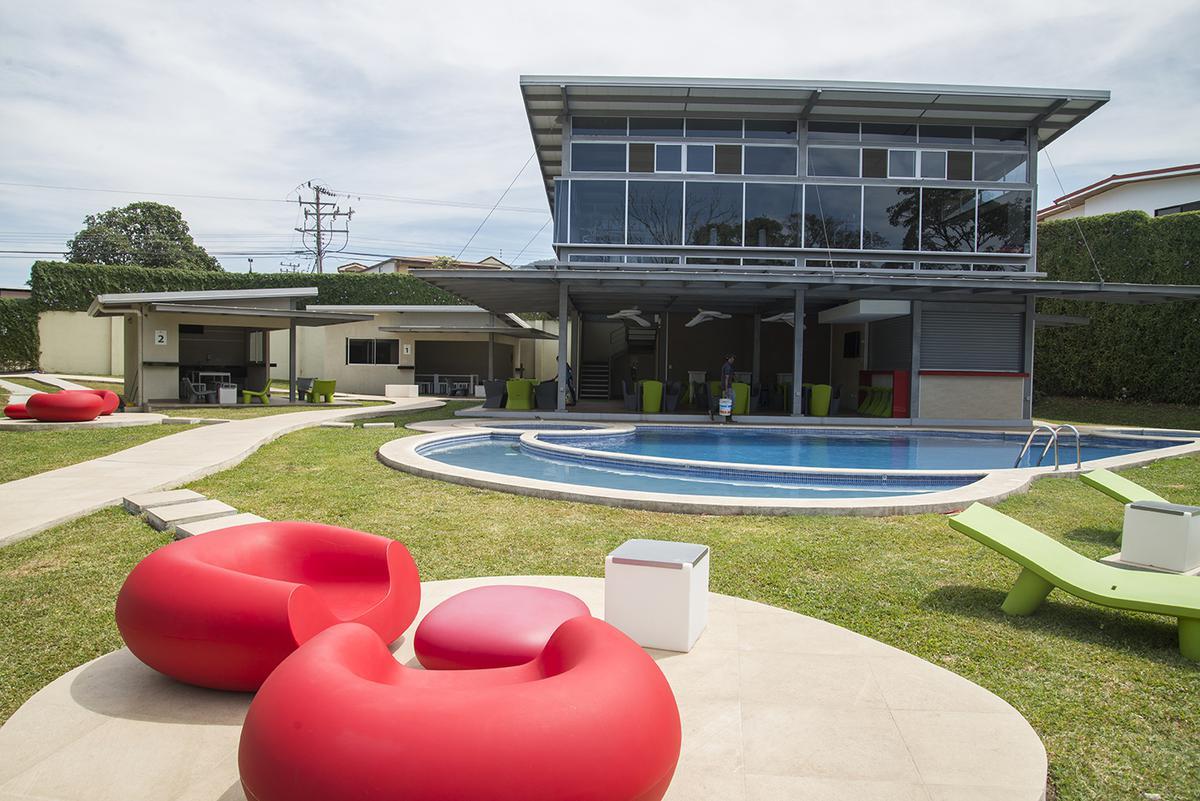 Foto Departamento en Venta | Renta en  Santana,  Santa Ana  River Park / Doble altura / Exc vista