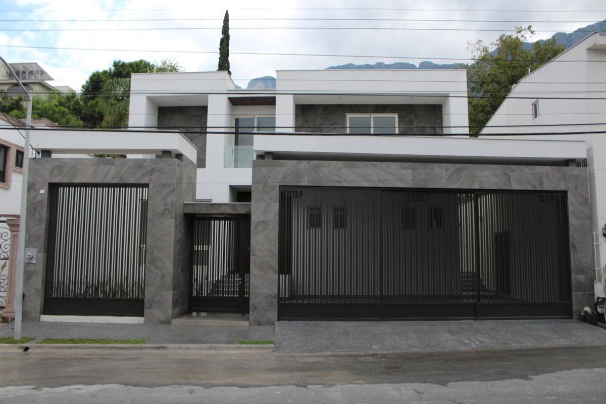 Foto Casa en Venta en  Lomas Del Valle,  San Pedro Garza Garcia  Lomas del Valle
