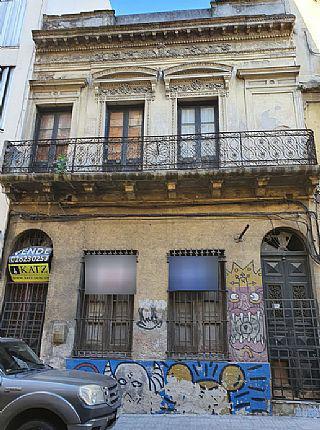 Foto Edificio Comercial en Venta en  Ciudad Vieja ,  Montevideo   PARANA ESQ CIUDADELA