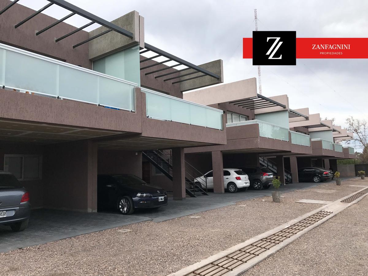 Foto Departamento en Alquiler en  Guaymallen ,  Mendoza  Guaymallen
