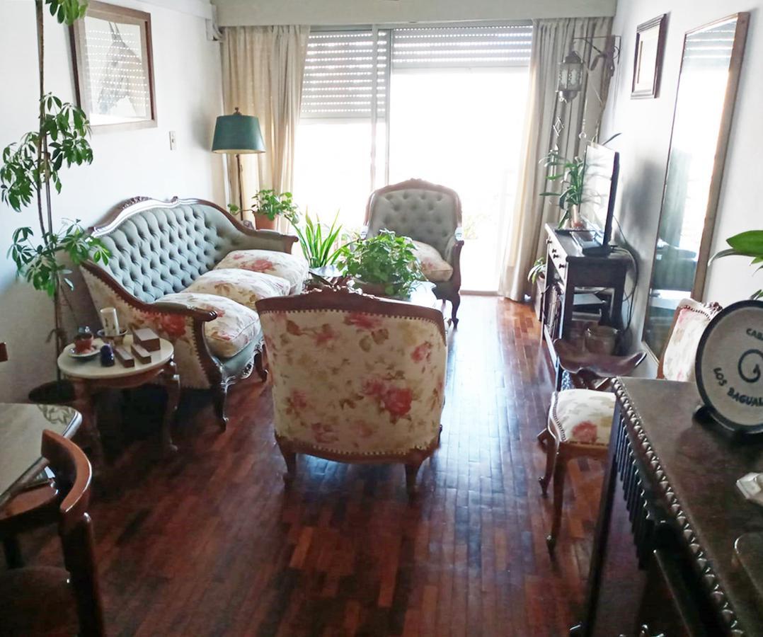 Foto Apartamento en Venta en  Punta Carretas ,  Montevideo  Scoseria  y 21 de Septiembre