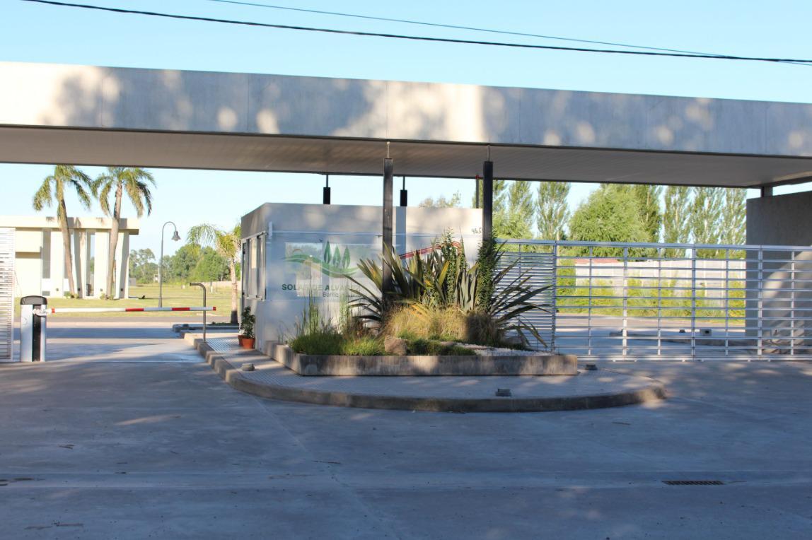 Foto Terreno en Venta en  Solar de Álvarez,  Francisco Alvarez  Carola Lorenizini 4651. km 44 Acceso Oeste. Solar de Alvarez.