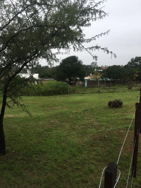 Foto Terreno en Venta en  Alta Gracia,  Santa Maria  Bº Liniers -Hermosa Zona