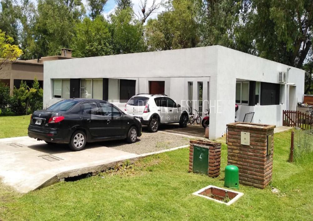 Foto Casa en Venta en  Los Pilares,  Countries/B.Cerrado (Pilar)  Los Pilares