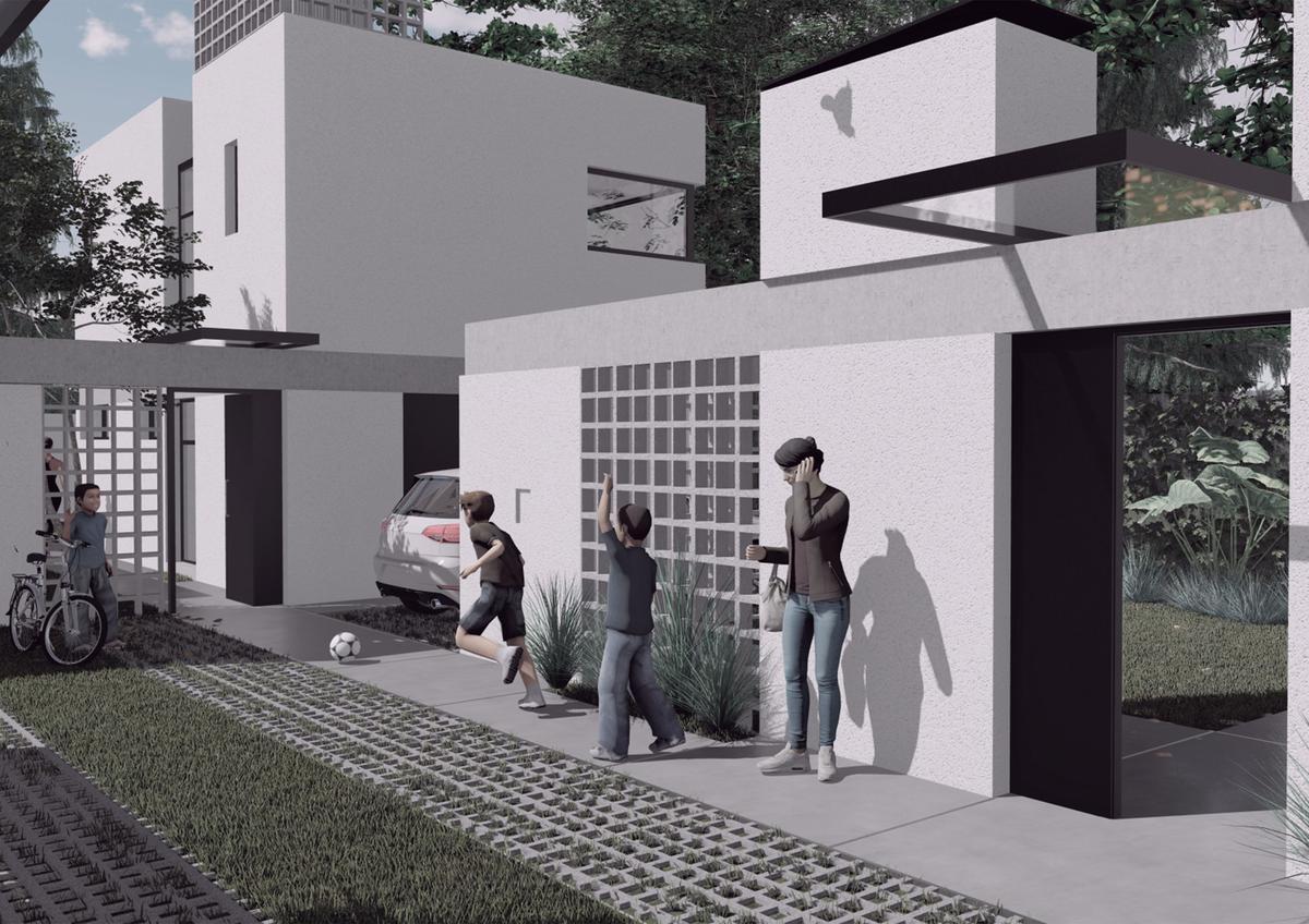 Foto Casa en Venta en  Manuel B Gonnet,  La Plata  27 E/ 491 y 493