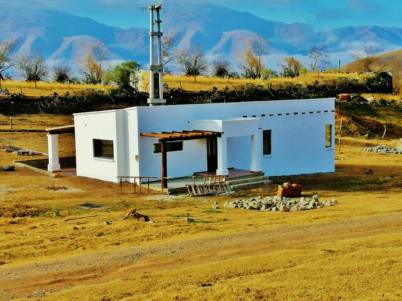 Foto Casa en Venta en  Tafi Del Valle ,  Tucumán  VENTA CASA 2 DORM EL RODEO TAFÍ DEL VALLE