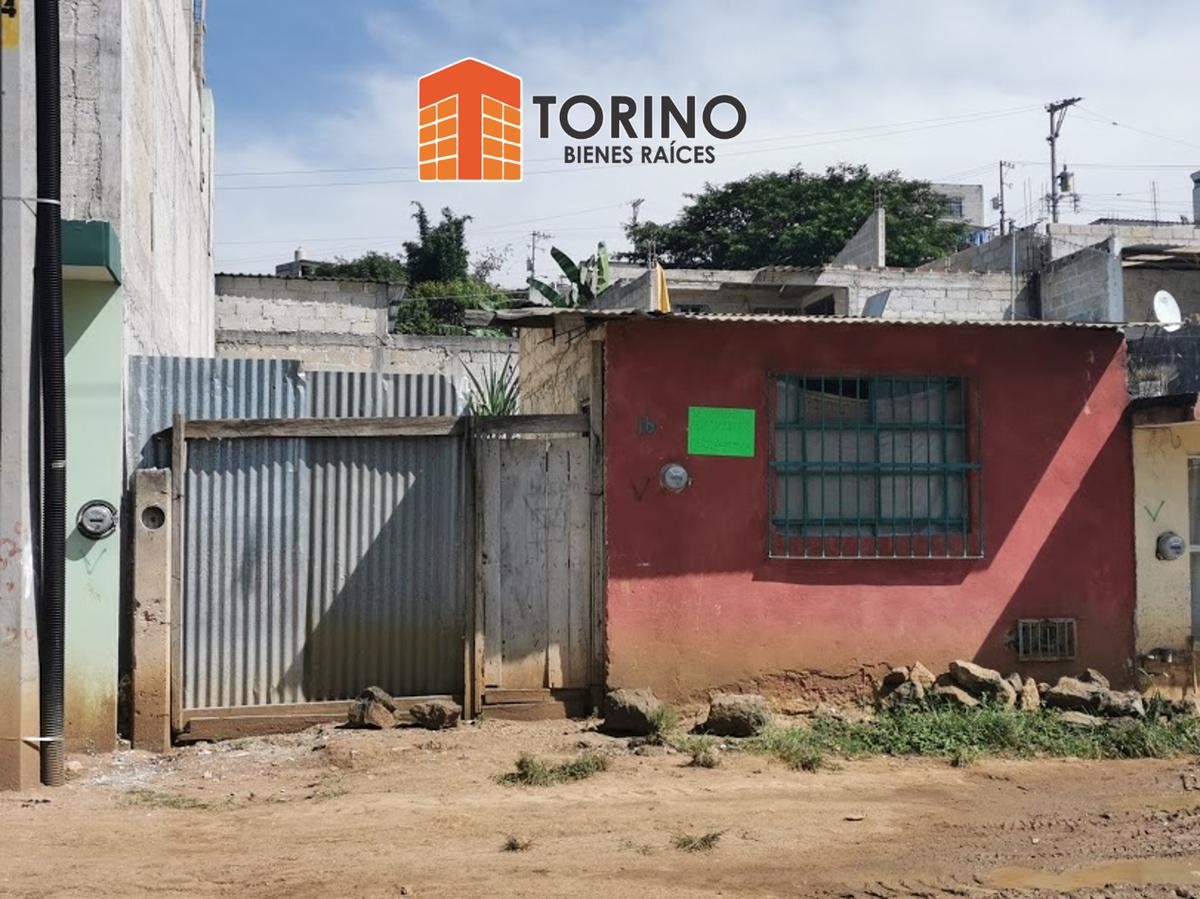 Foto Terreno en Venta en  Xalapa ,  Veracruz  TERRENO CON CONSTRUCCIÓN EN RESERVA DEL TRONCONAL