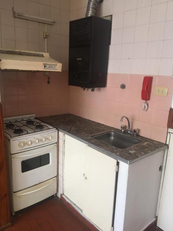 Foto Departamento en Alquiler en  Centro,  Rosario  Urquiza 2032 07-04