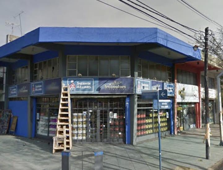 Foto Terreno en Venta en  Ituzaingó Sur,  Ituzaingó  Olivera al 900