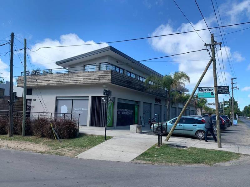 Foto Cochera en Alquiler en  Villa Elisa,  La Plata  419 (Arana) Esq. 21d (Cochera 15)