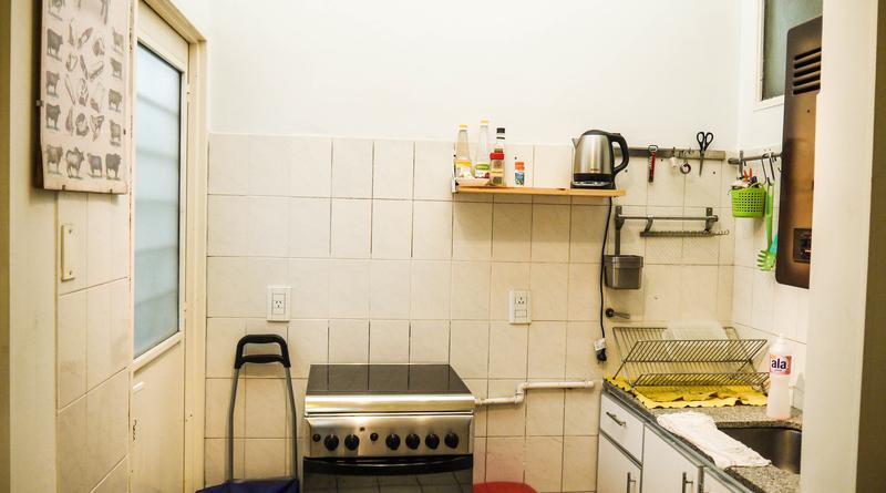Foto Departamento en Alquiler temporario en  San Telmo ,  Capital Federal  Balcarce al 700