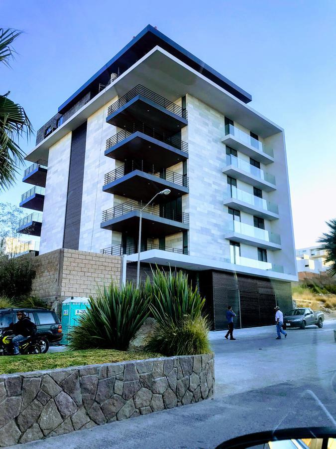 Foto Departamento en Renta en  Monterra,  San Luis Potosí  DEPARTAMENTO AMUEBLADO EN RENTA EN MONTERRA, SAN LUIS POTOSI