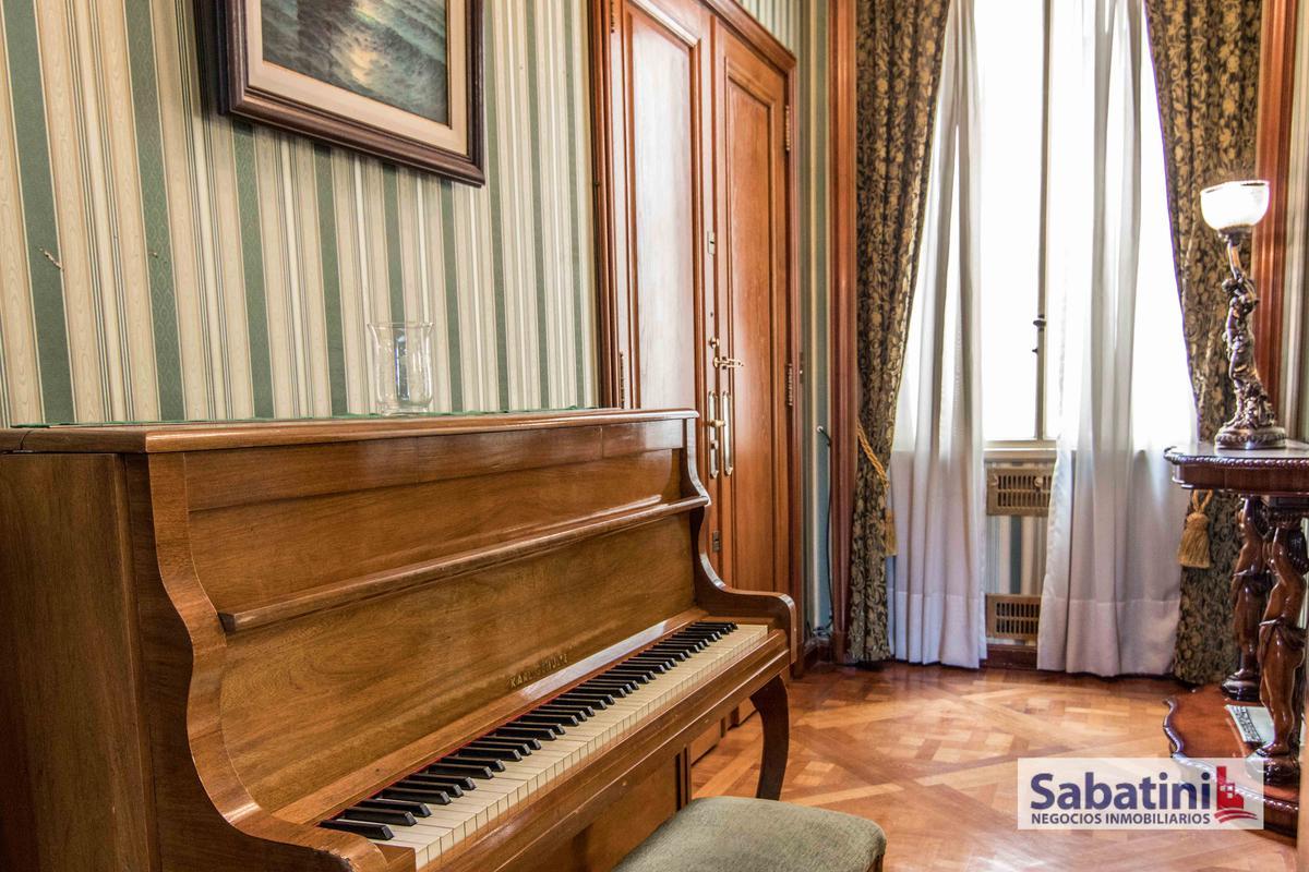 Foto Departamento en Alquiler en  Recoleta ,  Capital Federal  Callao al 900