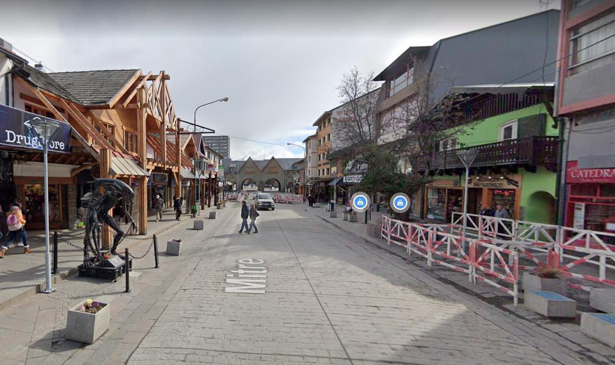 Foto Local en Venta en  Bariloche ,  Rio Negro  Mitre 27