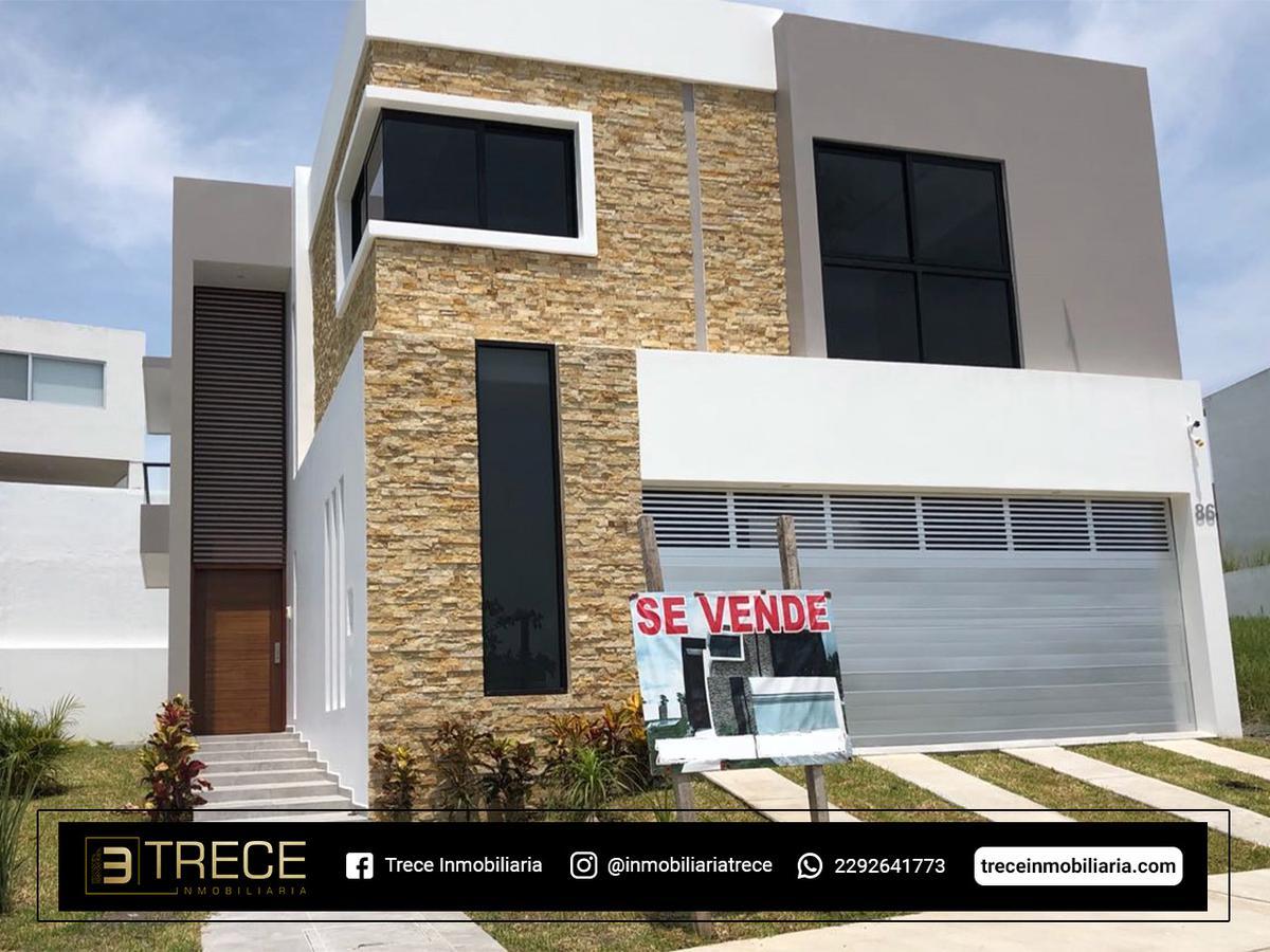 Foto Casa en Venta en  Alvarado ,  Veracruz  Alvarado