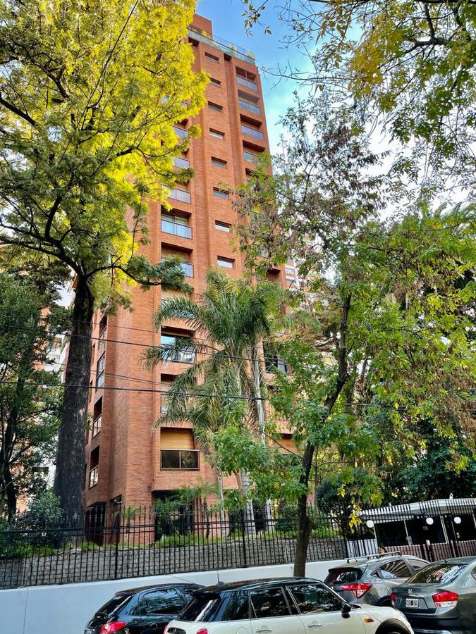 Foto Departamento en Alquiler en  Belgrano ,  Capital Federal  arribeños al 1300