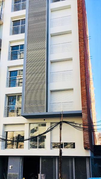 Foto Departamento en Venta en  Cordón ,  Montevideo  UNIDAD  002  Planta baja con patio exclusivo, opcional gge