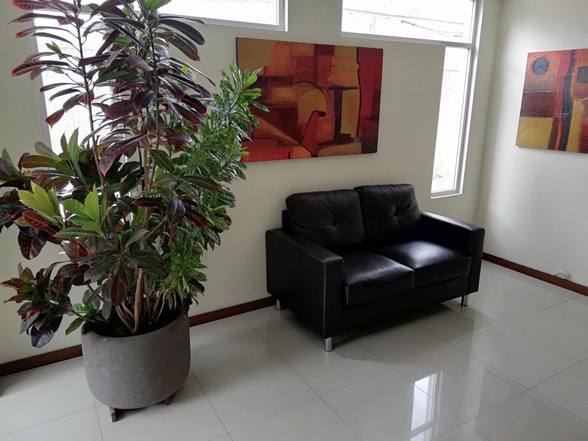 Foto Departamento en Alquiler en  Norte de Quito,  Quito  Urbanización El Condado