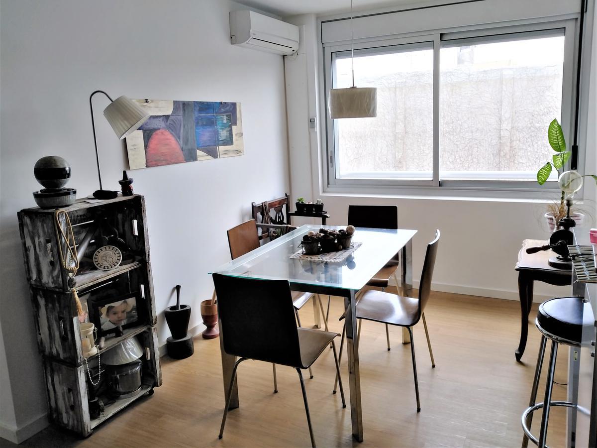 Foto Apartamento en Venta en  Prado ,  Montevideo  Americo Vespucio al 1300