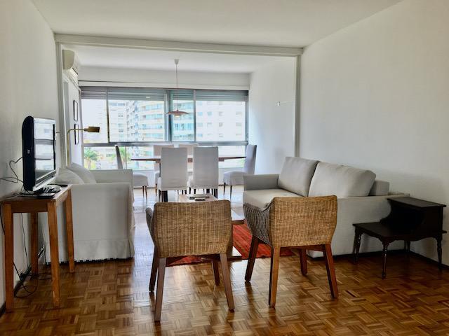 Foto Apartamento en Venta | Alquiler en  Buceo ,  Montevideo  Av. Dr. Luis Alberto de Herrera al 1000