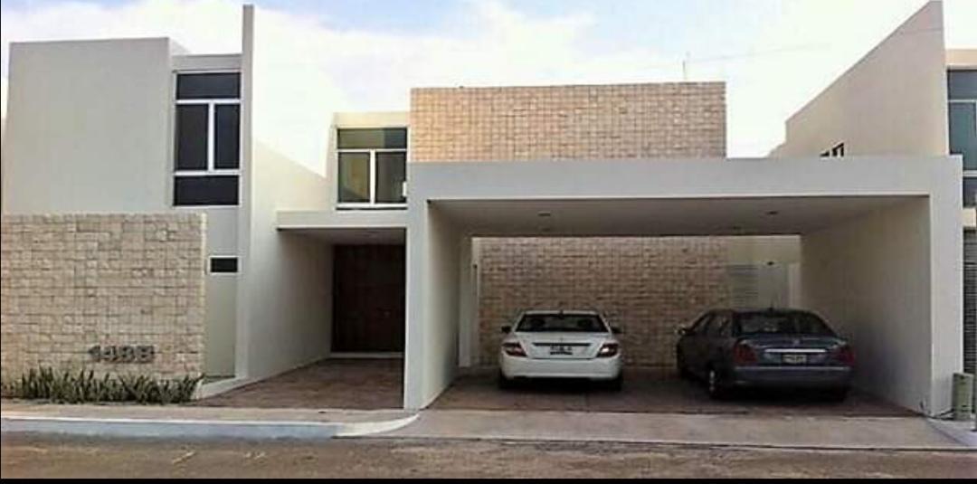 Foto Casa en Renta en  Fraccionamiento Montecristo,  Mérida  En renta bonita residencia en una privada en Montecristo, al norte de Mérida, Yuc., Méx.