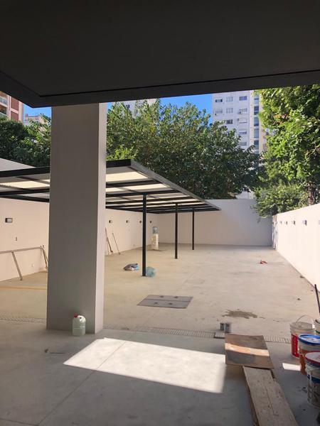 Foto Departamento en Alquiler en  Lomas de Zamora Oeste,  Lomas De Zamora  SAAVEDRA 62 12 A, LOMAS DE ZAMORA