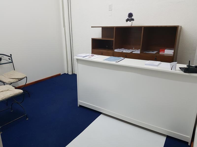Foto Oficina en Alquiler en  Moreno,  Moreno  Oficina 4 - Belgrano 33 - Centrica 3,50 x 2,70 Mts.