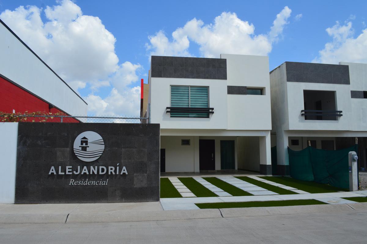 Foto Casa en Venta en  Fraccionamiento INFONAVIT Barrancos,  Culiacán  CASA NUEVA EN PRIVADA CON ALBERCA, SECTOR SUR