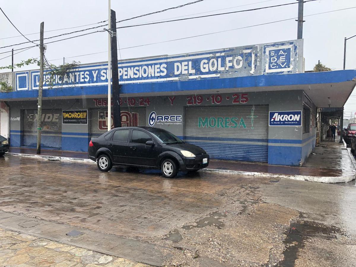 Foto Local en Renta en  Tampico Centro,  Tampico  zona centro
