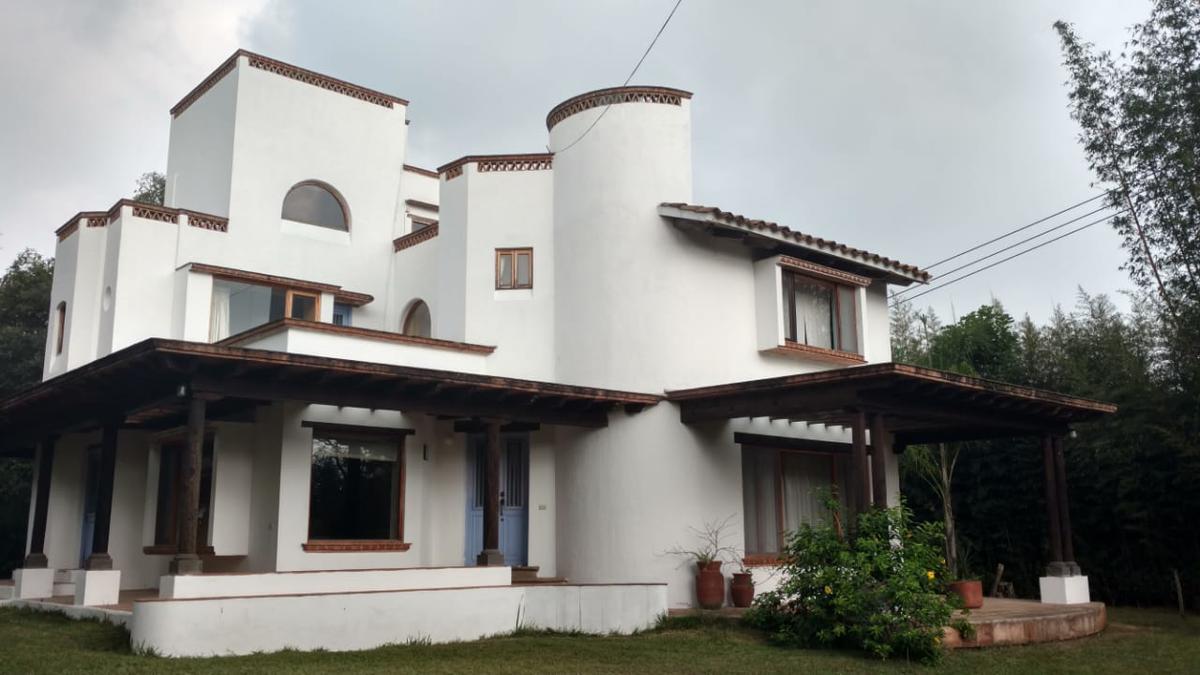 Foto Casa en Venta en  Tres Pasos,  Emiliano Zapata  Tres Pasos