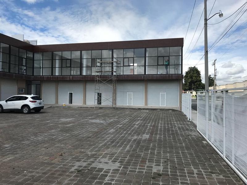 Foto Local en Renta en  Villa Romana,  Metepec  Locales en Renta, Metepec