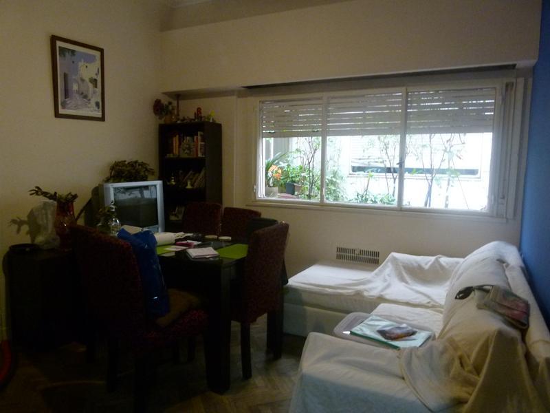 Foto Departamento en Venta en  Palermo ,  Capital Federal  Borges al 2200, esquina Charcas.