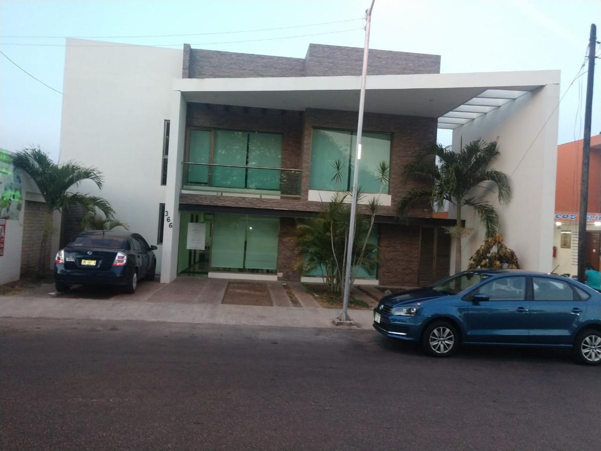 Foto Oficina en Renta en  Nueva Alemán,  Mérida  CONSULTORIOS EN CIRCUITO COLONIAS