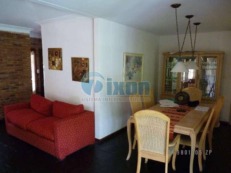 Foto Casa en Venta en  La Horqueta,  San Isidro  quesada al 2200