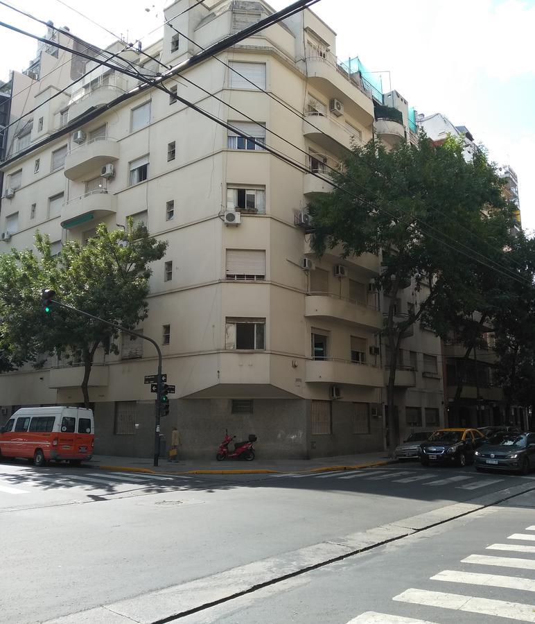 Foto Departamento en Venta en  Palermo ,  Capital Federal  Bilinghurst al 1600