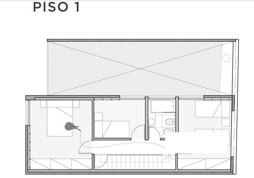 Foto Casa en Venta en  Centro,  Rosario  Laprida 1300