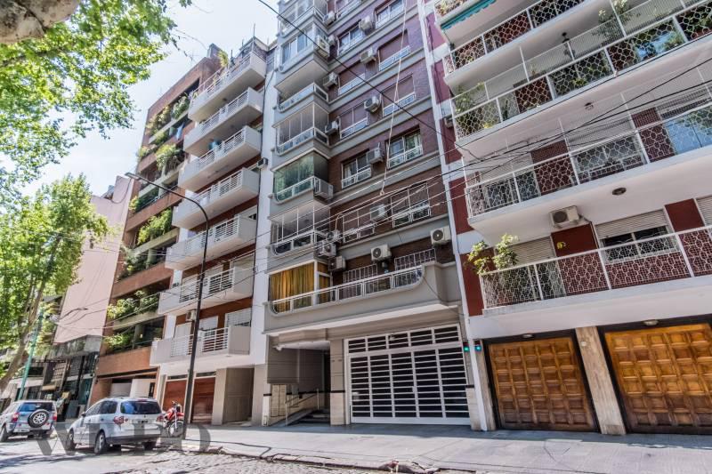 Urquiza - RETASADO - 4 ambientes c/ cochera - Venta
