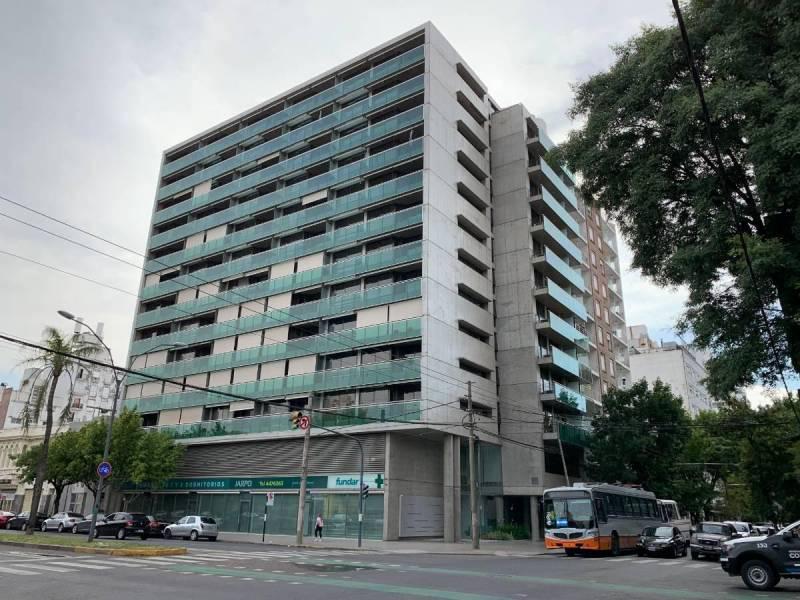 Foto Departamento en Venta |  en  Echesortu,  Rosario  AV FRANCIA  al 1100