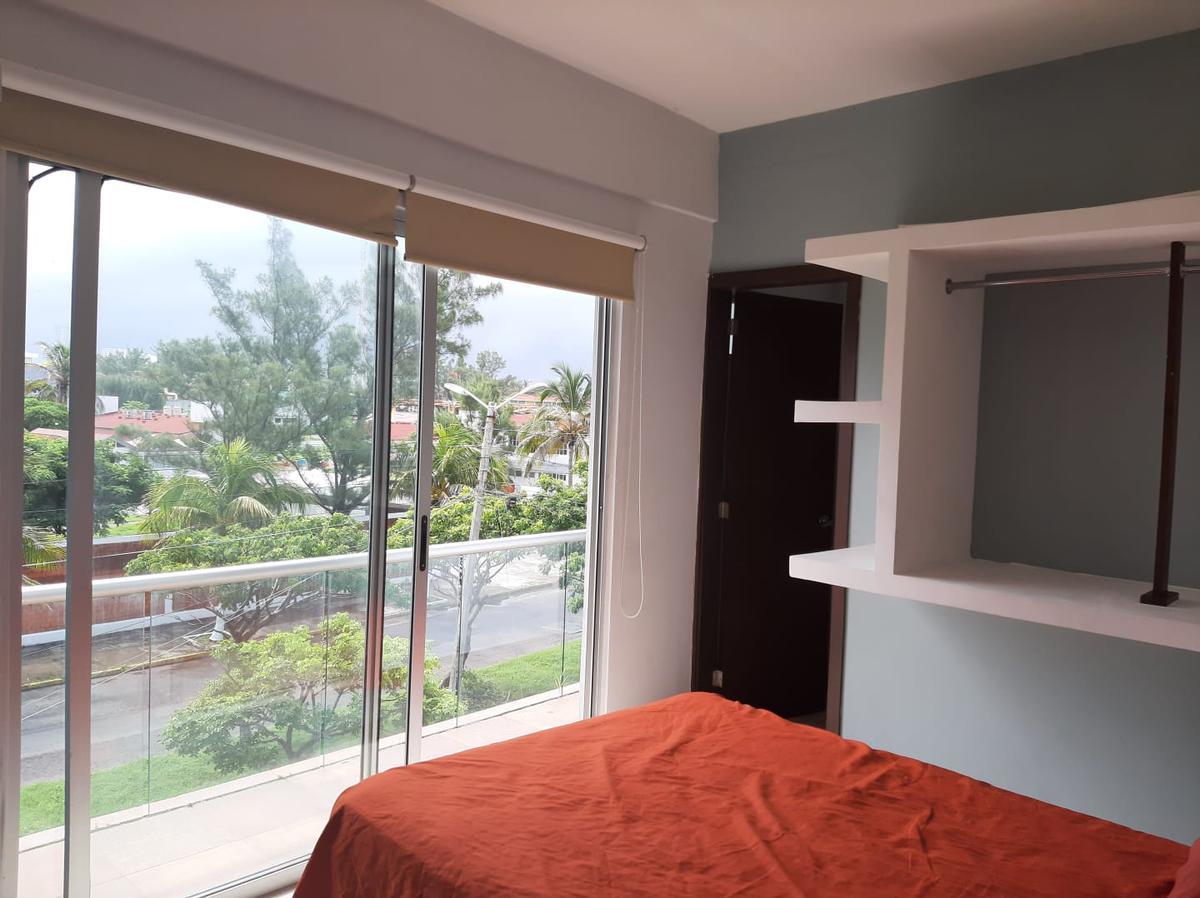 Foto Departamento en Renta en  Costa Verde,  Boca del Río  HERMOSO DEPARTAMENTO LOFT EN BOCA DEL RIO