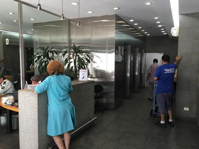 Foto Oficina en Alquiler | Venta en  Centro (Capital Federal) ,  Capital Federal  Avenida Corrientes 1800