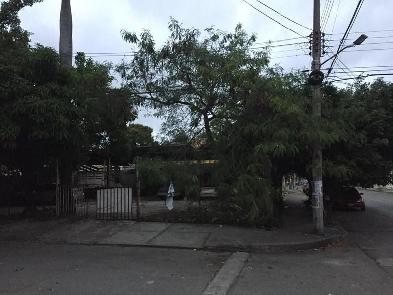 Foto Terreno en Venta en  1ro de Mayo,  Ciudad Madero  TERRENO UBICADO EN EL CENTRO DE CD MADERO