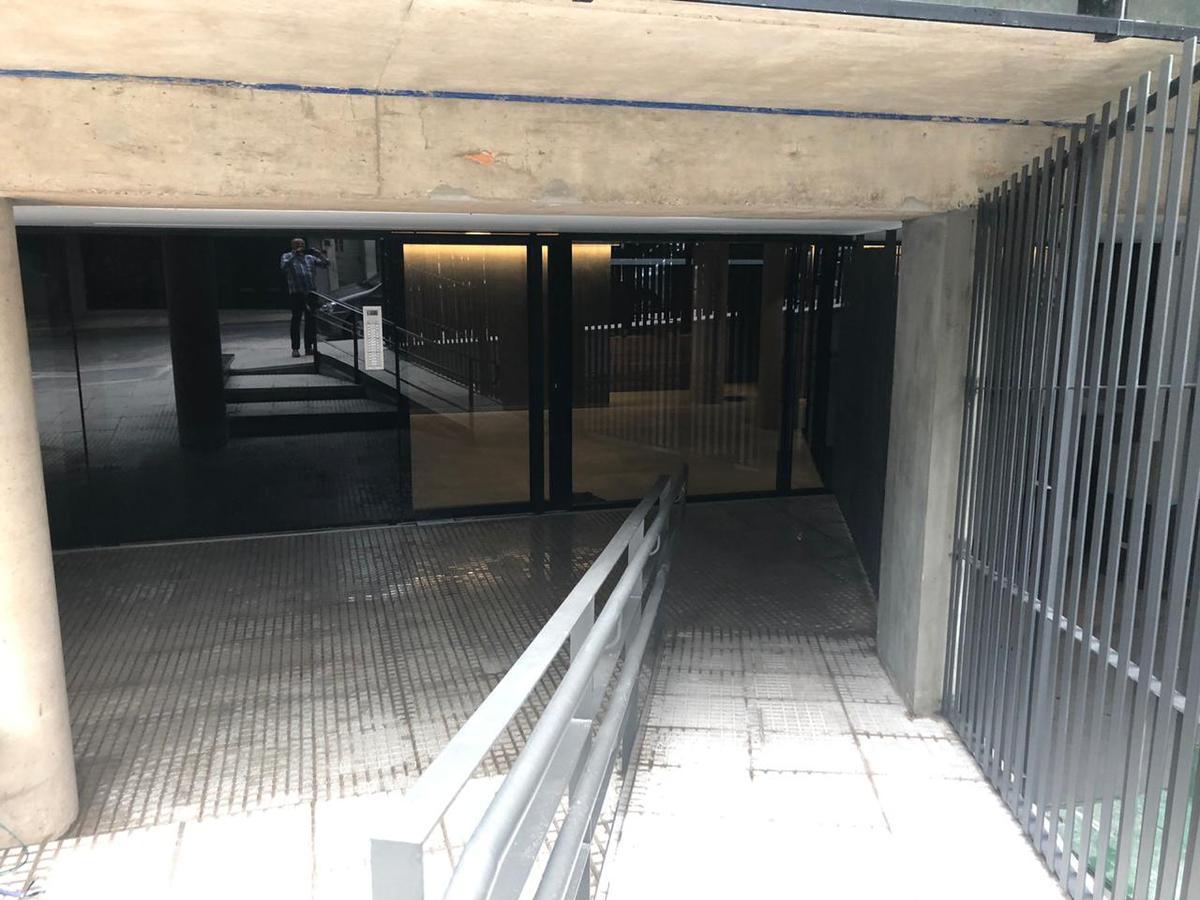 Foto Departamento en Venta en  Nuñez ,  Capital Federal  ZAPIOLA al 4500