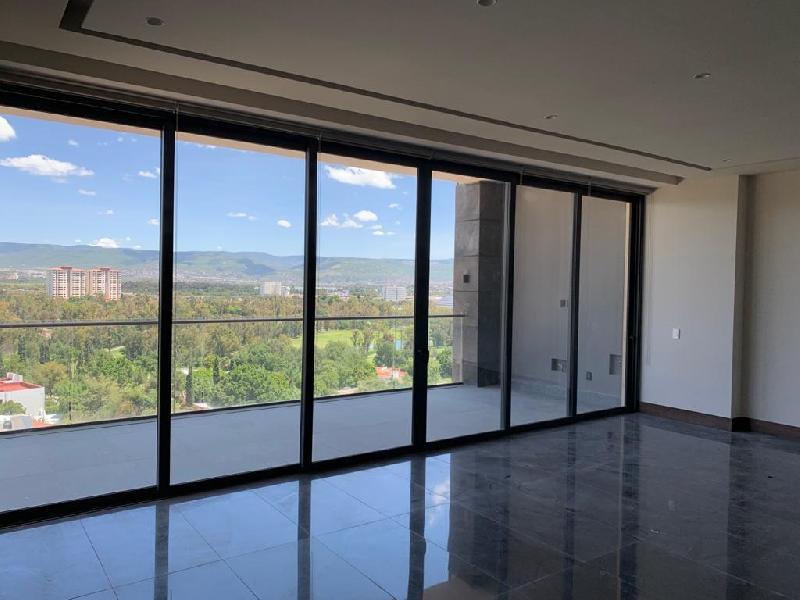 Foto Departamento en Renta en  Cerrito de La Joya,  León  Torre Nebra al 400