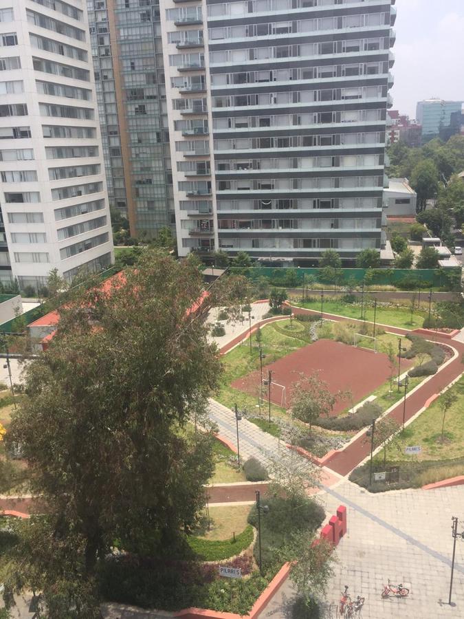 Foto Departamento en Renta en  Polanco I Sección,  Miguel Hidalgo  LAGUNA DE MAYRAN POLANCO DR 08429