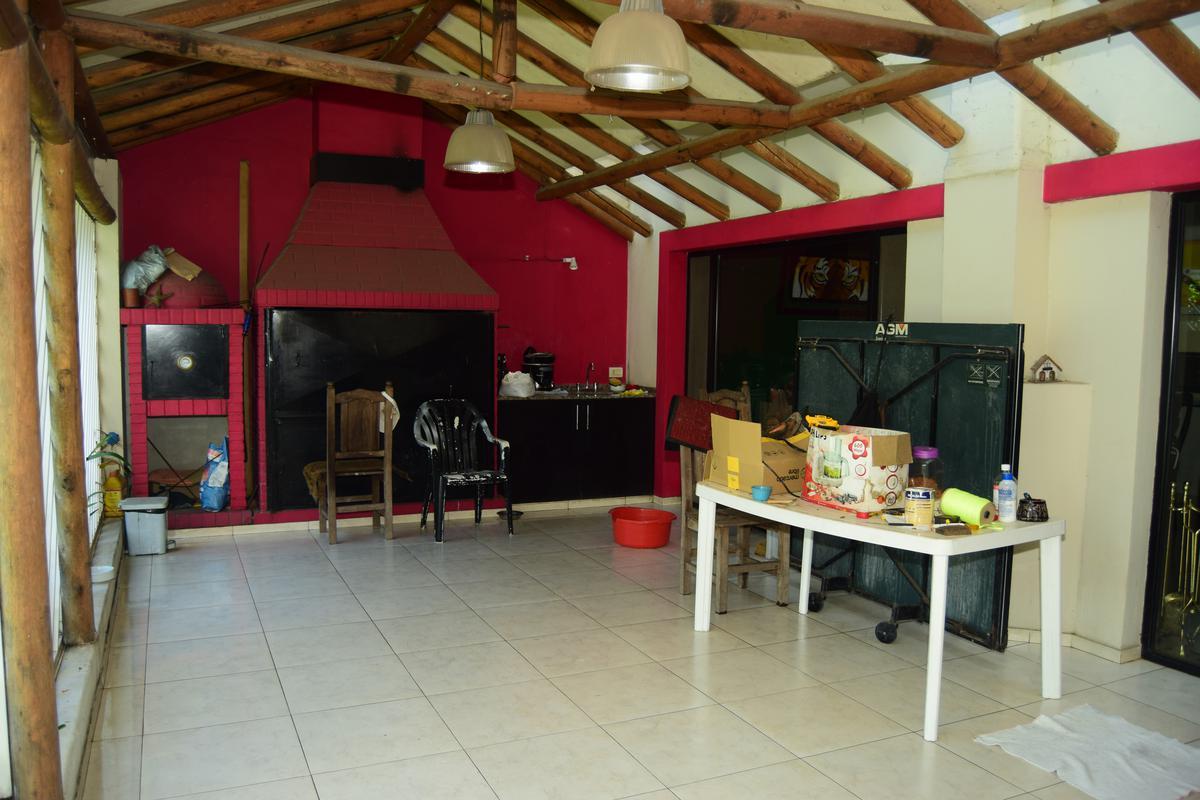 Foto Casa en Venta en  Agronomia ,  Capital Federal  Francisco Solano Lopez al 2100